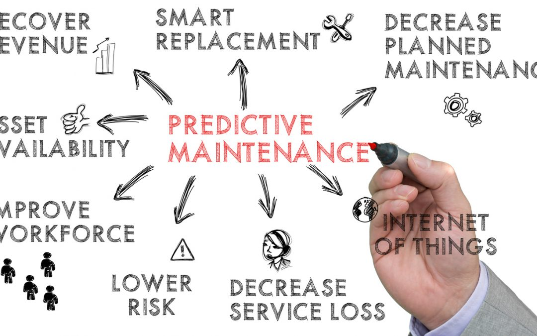 Predictive Maintenance: What It is and How It Can Help Your Business